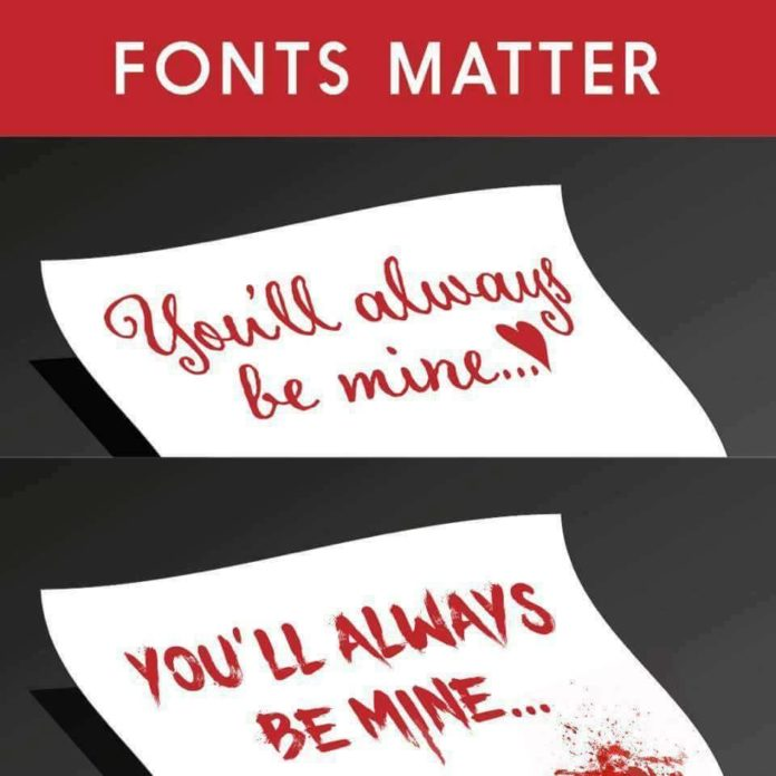 remember-fonts-matter