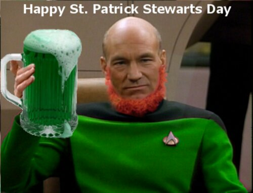 Funny Meme For The Day : Happy st patty's day everyone! #stpatricksday #lol #humor #funny