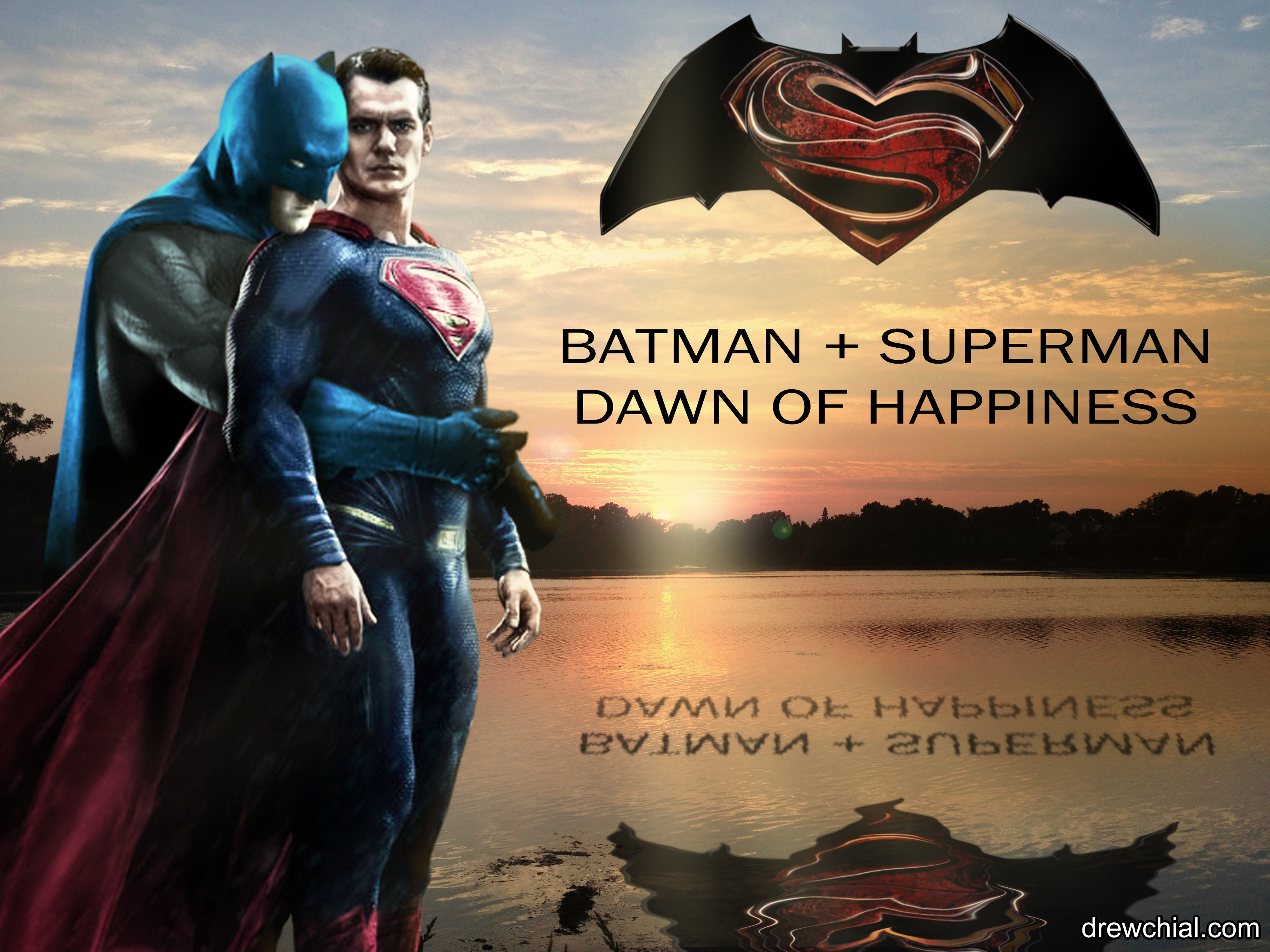 Funny As Memes: After Watching The Batman V Superman Ultimate Cut #movie